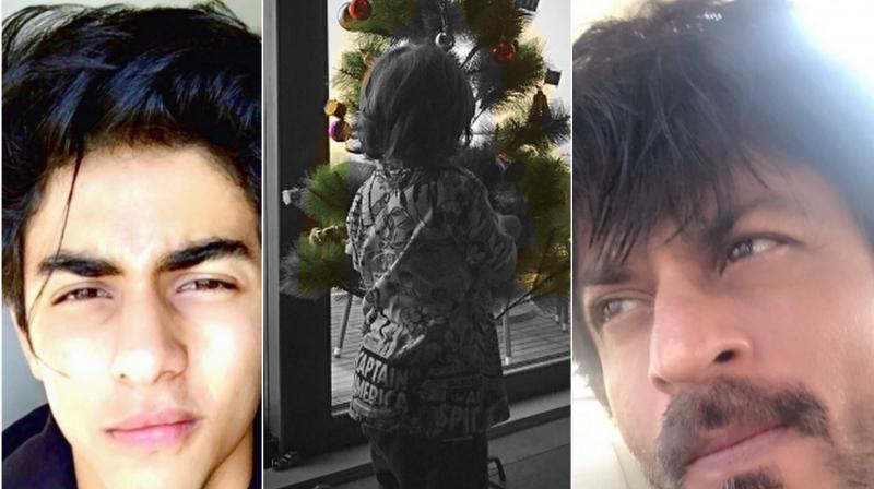 The superstar was last seen in Gauri Shinde's 'Dear Zindagi'.
