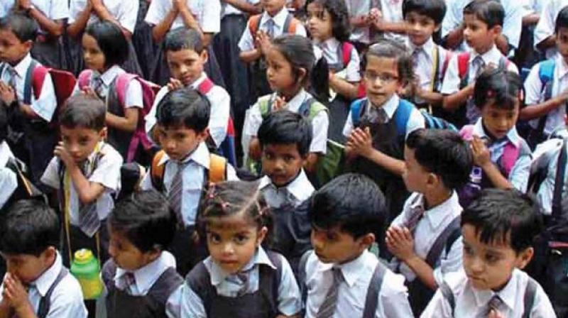 Candidates of Class 10 and Class 12 who have failed the examinations will have another chance from 2019.(Photo: Representational Image)