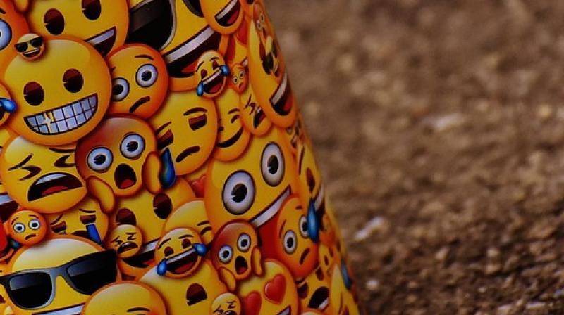 World's oldest emoji discovered on 3,700-year-old pot.(Photo: Pixabay)