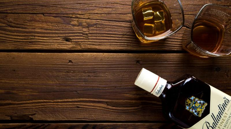 Scientist discover potential treatment for alcohol liver disease. (Photo: Pexels)