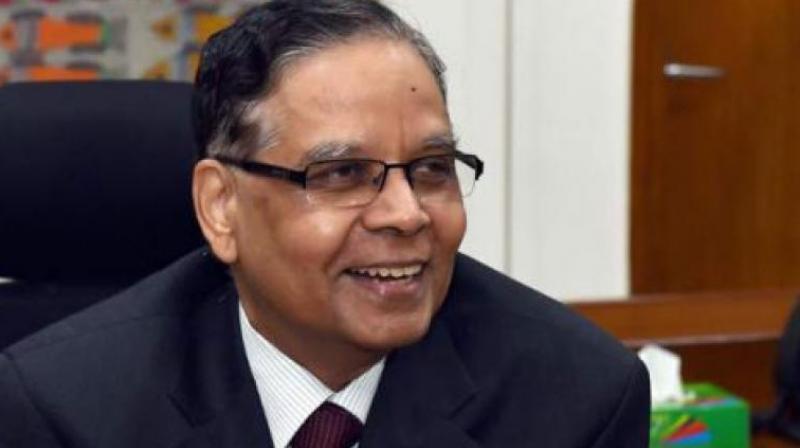 Niti Aayog Vice Chairman Arvind Panagaria
