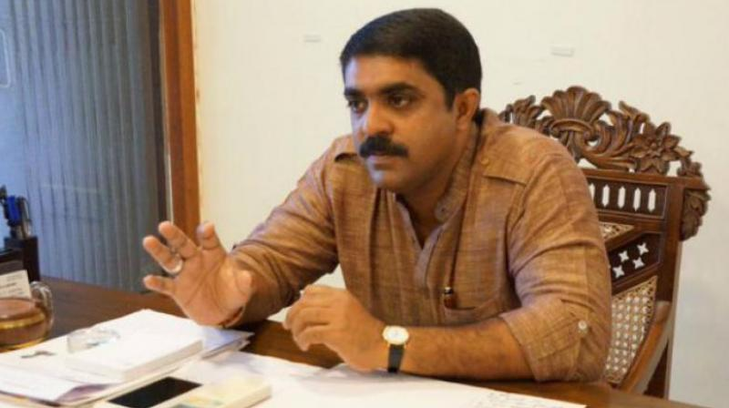 GFP President Vijai Sardesai told PTI that the inductions could have been done in a better way by taking everyone on board. (Photo: File)