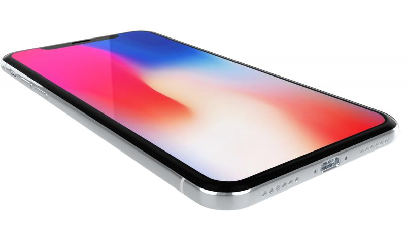 Cupertino is also working with LG Display to build screens for the iPhone. LG has been the sole suppliers for Google Pixel 2 XL's OLED display this year.