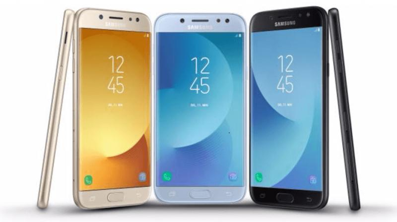 We Must Say Samsung Has Done A Great Job Is Designing The Galaxy J