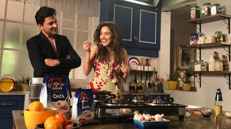 I am a big fan of oats and given that they are a rich source of protein, fibre and energy, a fistful of oats added to any dish can make it a perfect way to start the day, says chef Vikas Khanna.
