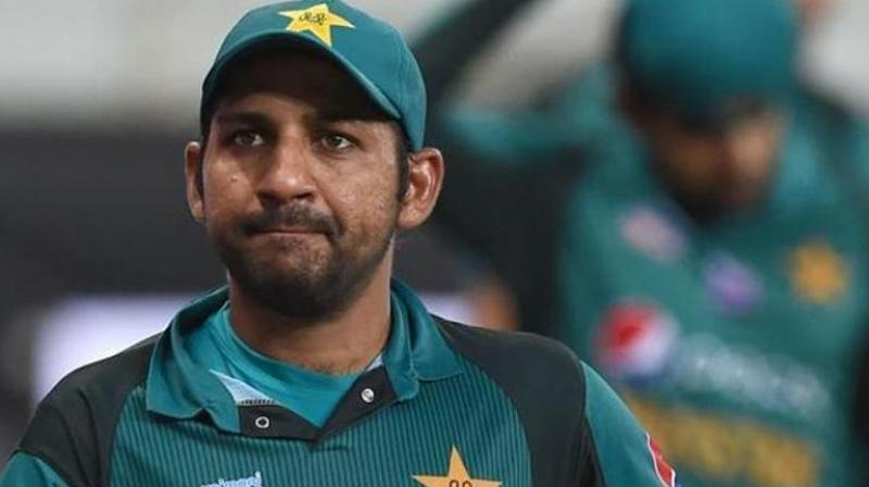 Pakistan are currently placed ninth in the table and will be eager to outplay a struggling South African side in their next match. (Photo: AFP)