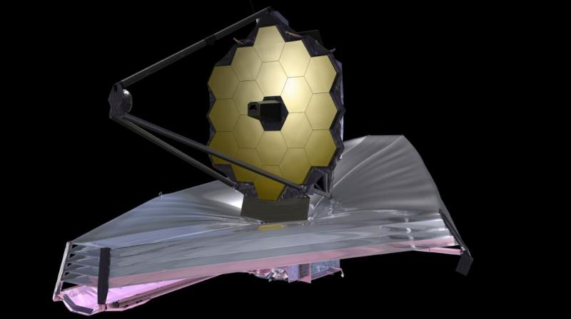 The successor to the famed Hubble Space Telescope, Webb will now launch between March and June 2019 from French Guiana