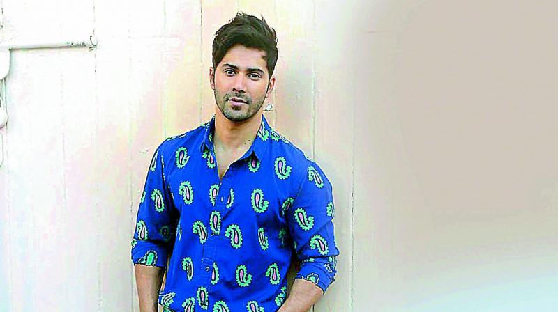 Varun Dhawan-starrer October earns 5.04 crore on opening day