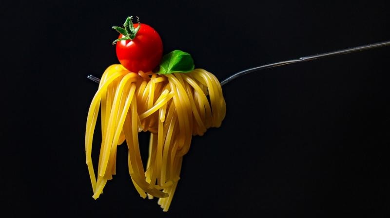 Eat up! Study finds pasta can aid weight loss