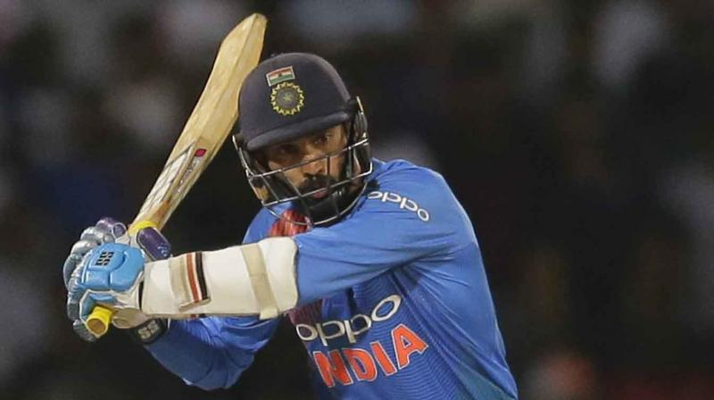 India win in last-ball tri-series thriller