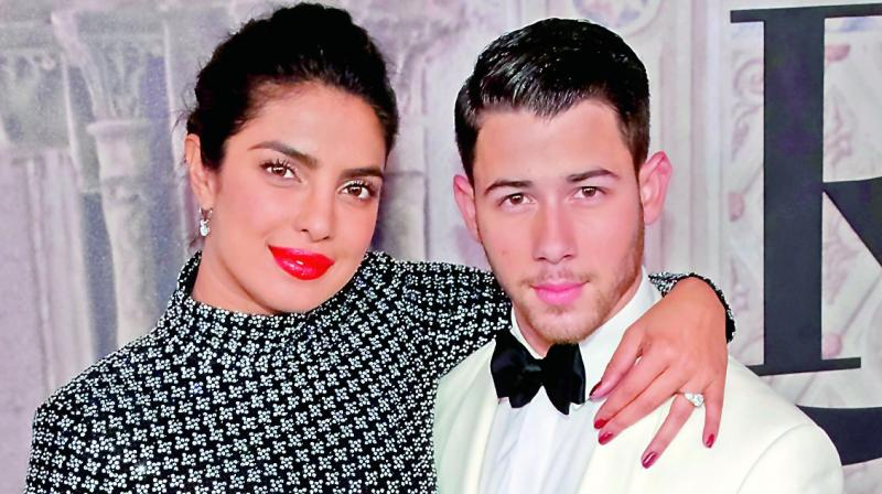 Priyanka Chopra and Nick Jonas to marry in Jodhpur next month