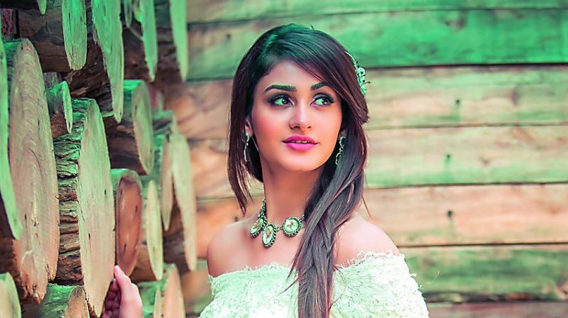 Aditi Arya Hd Pics Best Hd Wallpaper