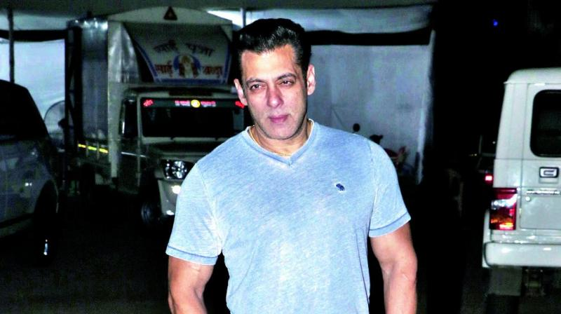 Ayat most attractive girl, says Salman Khan