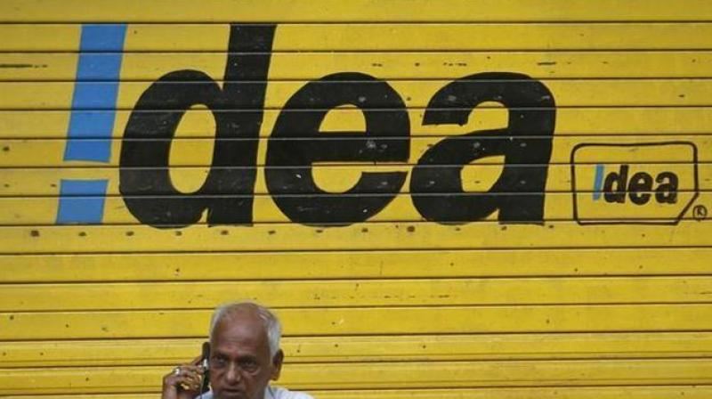 Idea Cellular urged Trai for separate IUC rates for VoLTE calls and traditional calls.