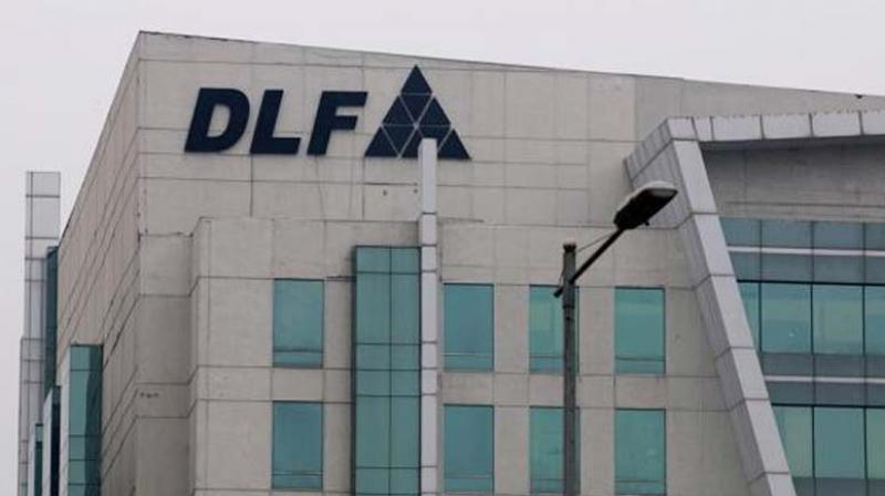 DLF holds 67 per cent stake in DCCDL, while Singapore's sovereign wealth fund GIC holds 33 per cent. (Photo: PTI)