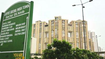 The CoC rejected the bids of Suraksha Realty and NBCC in the second round held in May-June this year.