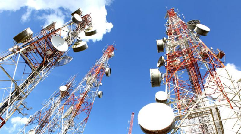 Telecom relief package comes in nick of time