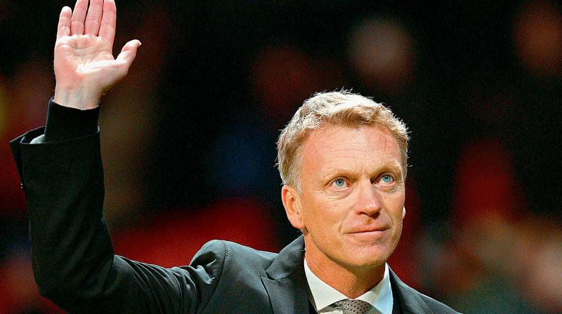 Moyes has at least rebuilt a coaching reputation that was tarnished by unsuccessful spells in charge of Manchester United, Real Socieded and Sunderland. (Photo: AFP)