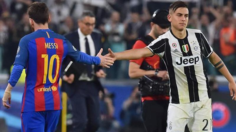 13+ Barcelona Vs Juventus
