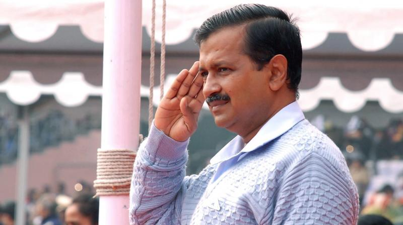 Delhi HC restrains EC from announcing by-polls — AAP MLAs' disqualification