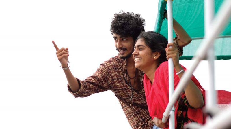 Chola, which has Joju George, Nimisha Sajayan and debutante Akhil Vishwanath in lead roles, had also won four awards at the Kerala State Film Awards this year, including those for the best male and female actors.