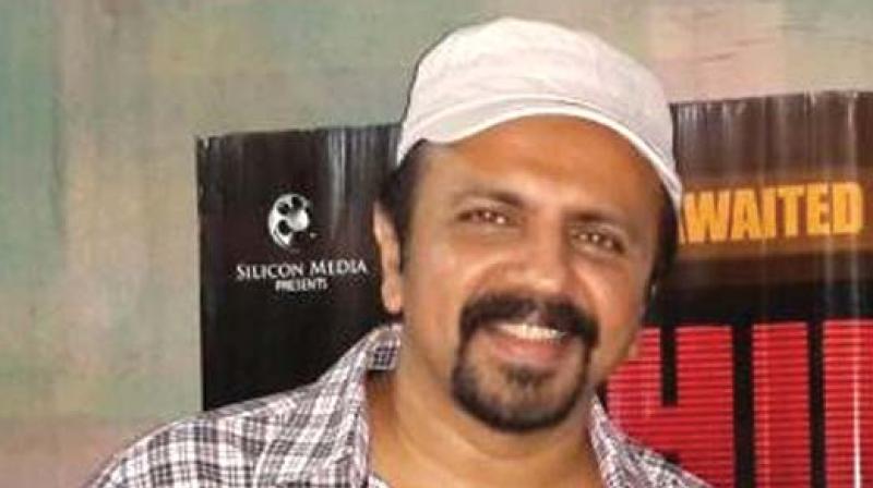 Prakash Bare.