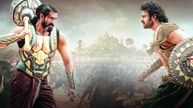 'Baahubali 2: The Conclusion
