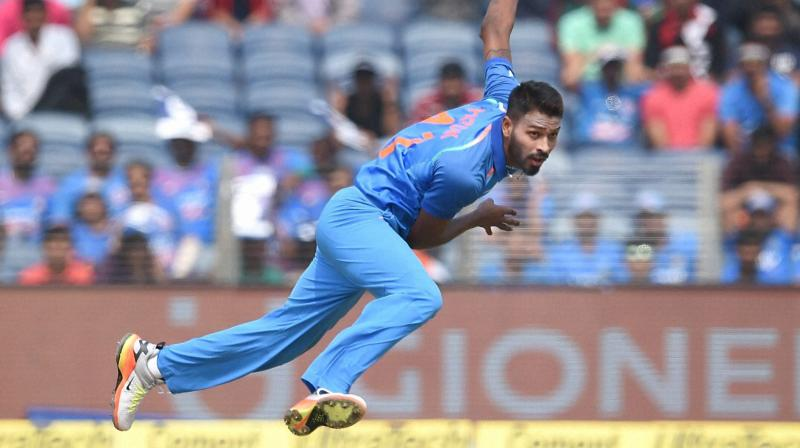 Hardik Pandya has impressed with his performances for the Indian national team. (Photo: PTI)