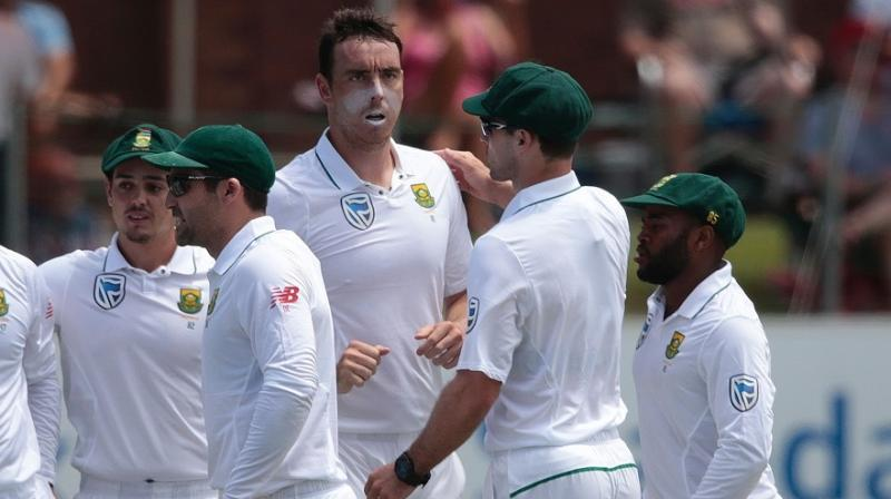 Kyle Abbott retires from South African cricket team for lucrative