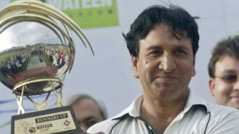 Qadir played 104 ODIS, managing to take 132 wickets. (Photo: Twitter)