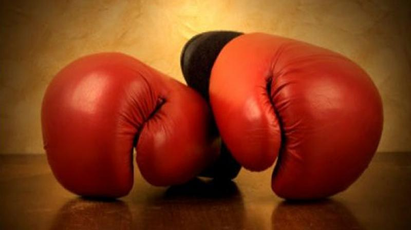 The controversy, however, had little impact on the performance of the boxers in Vietnam. (Representational Image)