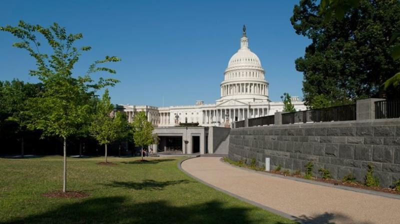 USA  government shutdown to extend through Christmas as Senate adjourns