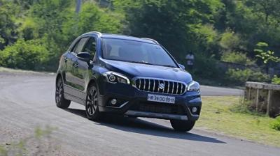 Various rumours hint at Maruti reintroducing the 1.6 diesel engine in Maruti Suzuki S-Cross BS6.