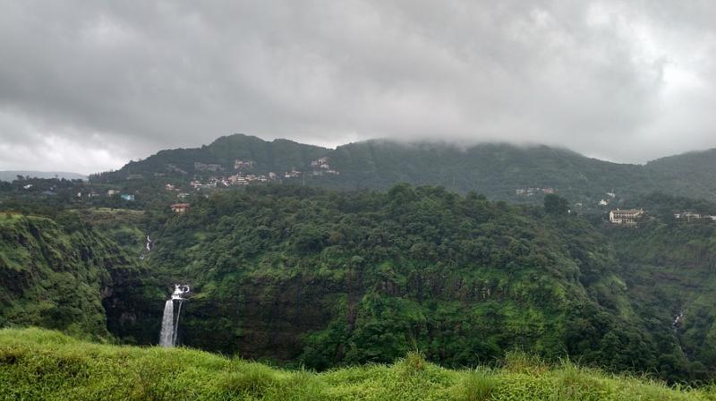 Top 6 monsoon getaways in India. (Photo: Pixabay)