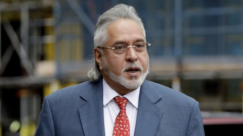 Mallya has been declared a proclaimed offender by the court on January 4 for evading its summons in the case. (Photo: AP)