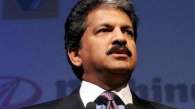 Mahindra Group Chairman Anand Mahindra said that Modi is set to become the most powerful democratically-elected leader in the world after the thumping win.