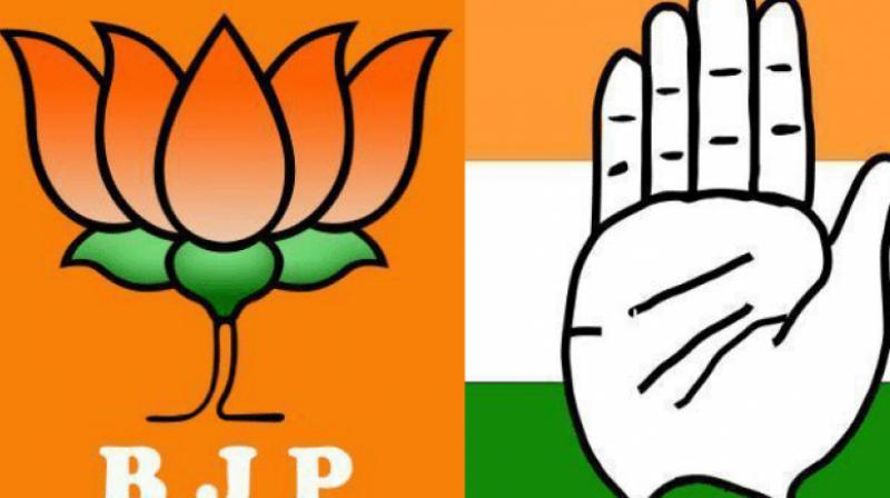 It is the Nota — None Of The Above — factor which both the BJP and the Congress fear. It can affect the fate of candidates, especially where the fight between the two is very close.