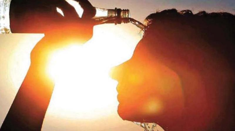 The India Meteorological Department in a bulletin on Sunday said isolated pockets in the state will experience heat wave conditions from Sunday to Tuesday. (Representational Image)