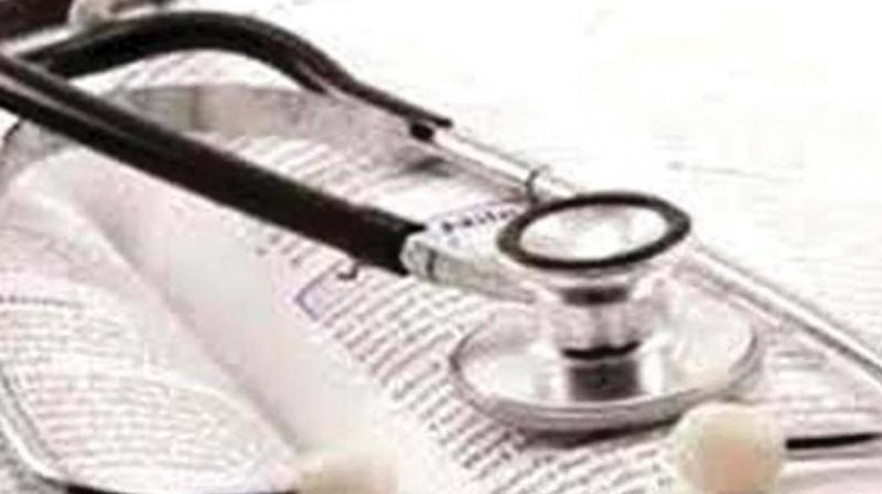 The registrar said that the petitioners had filed the petition with malafide intentions as all five of them could not get MBBS seats as their NEET ranks were between 62,000 and 1,66,200.