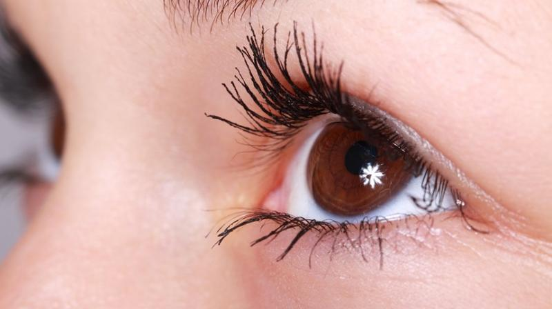 Your eyes can predict Parkinson's disease risk. (Photo: Pixabay)