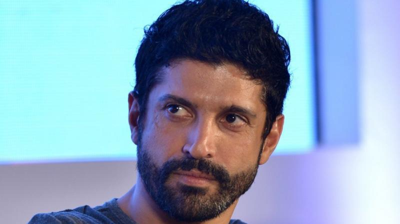 Farhan Akhtar. (Photo: DC)