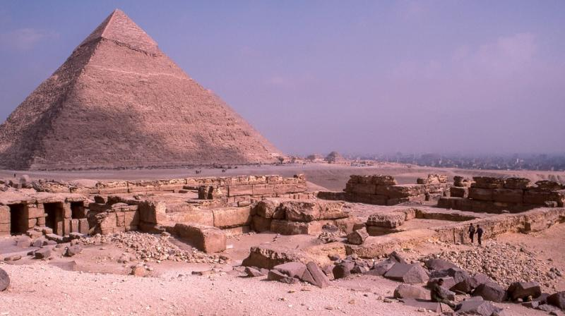 Ashraf Mohi, Director General of Giza Plateau, said the cemetery was re-used extensively during the Late Period. (Representational Image)