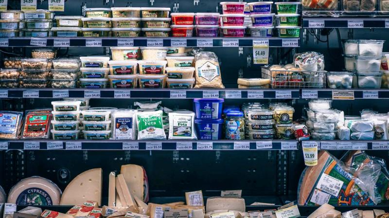 "Packed food in the US have several types of labels, such as ""expiration, use by, best by, sell by, best if used by"" which creates lot confusion as to when the food item will actually expire. (Photo: Representational/Pexels)"