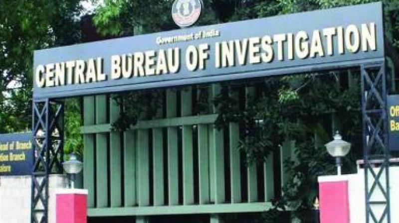 The CBI found that the said amount, during the period between 2013 and 2019, was diverted instead of using it for the specific purpose.