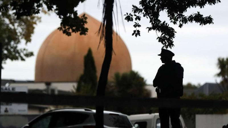 New Zealand mosque shootings: 50 dead