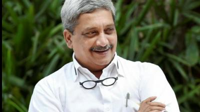 Goa Chief Minister Parrikar, 63, passes away at his residence in Panaji, battling pancreatic ailment.  (Photo: PTI)
