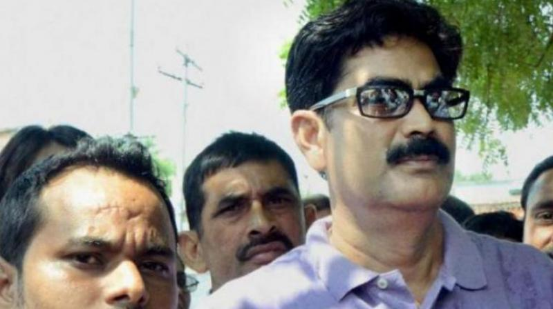 RJD leader Mohammad Shahabuddin (Photo: PTI/File)