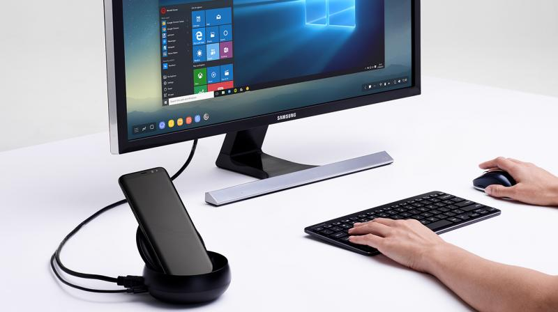 Samsung to end Linux on DeX with Android 10