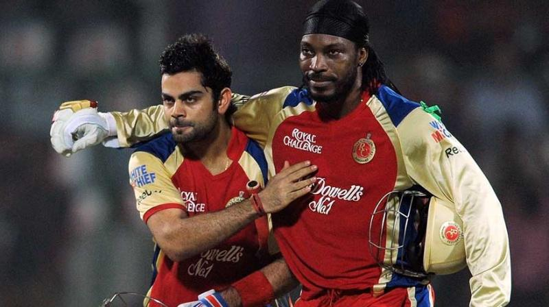 Expecting Virat Kohli to achieve much more: Chris Gayle