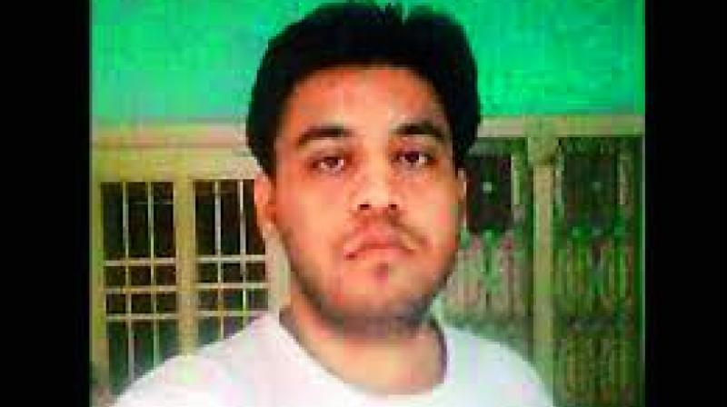 Najeeb Ahmed went missing on October 15 following an on-campus scuffle with ABVP members. (Photo: File)